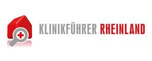 Klinikführer Rheinland